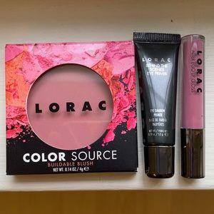 Lorac Color Source Blush in Aura